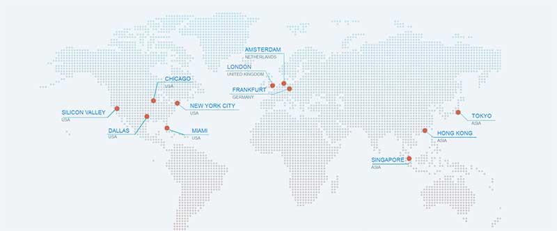 Vpsserver 香港机房 768M/50G/1T 流量 5 美元/月 新加坡/日本机房即将上线