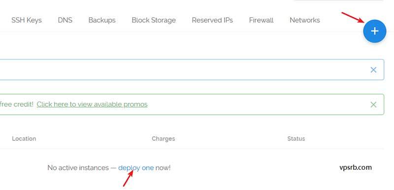 Vultr 后台自主更换 IP 教程 / Vultr 购买开通 VPS 教程,同样适用于 Digitalocean