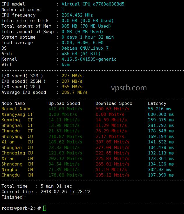 Vultr 按小时计费,最低月付 2.5 刀,东京/洛杉矶等机房;无限制自主更换 IP,支持支付宝