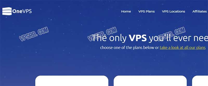 Onevps,日本直连 VPS/512M/1 核/20G SSD/1Gbps/不限流量/支持 IPv6/月付 7.2 美元