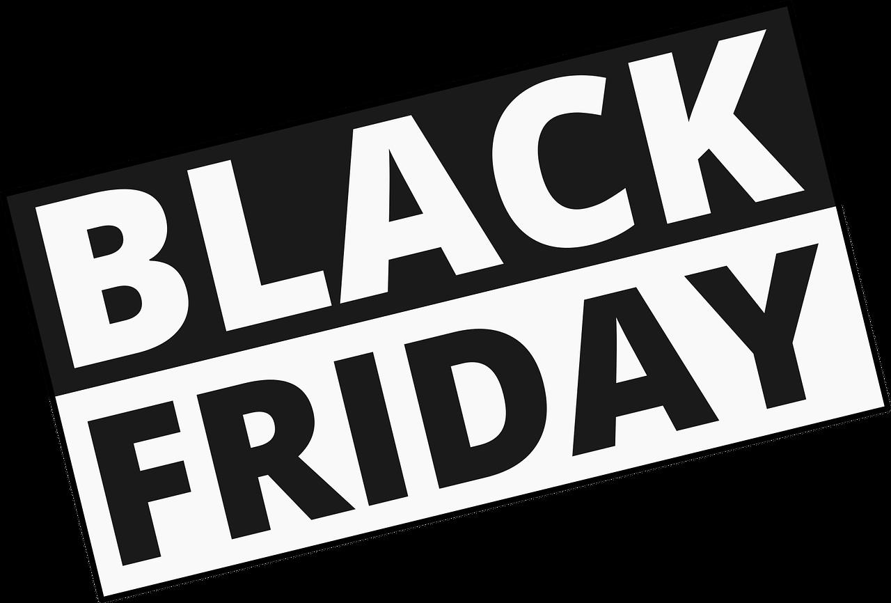 2018 年 #Black Friday 黑色星期五# 各大主机商促销活动集锦