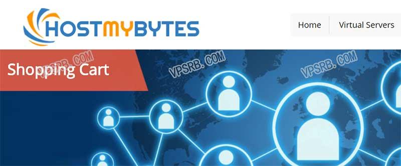 Hostmybytes 全新套餐:KVM VPS 512M 内存仅需/年,还有虚拟主机、WindowsVPS 等